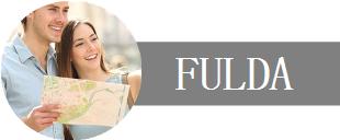 Deine Unternehmen, Dein Urlaub in Fulda Logo